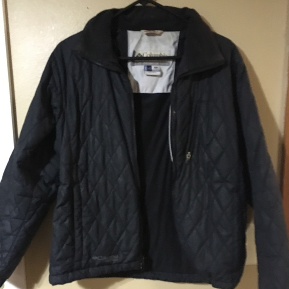 Columbia Jackets & Blazers - Quilted Columbia jacket